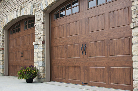 By Choosing Colors Or Styles Which Accent Your Existing Decor, Or Branching  Out To Create A New Look, Your New Garage Door Can Provide Both Durability  And ...