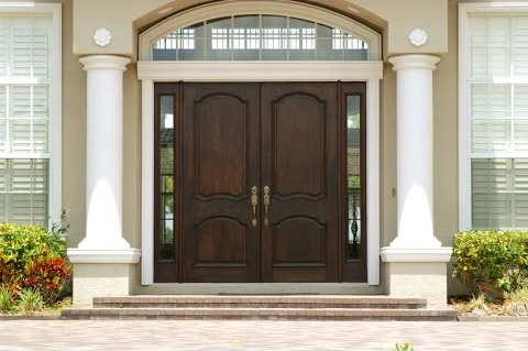 Whether You Seek Quality, Comfort, Durability Or An Aesthetically Pleasing  First Impression, Youu0027ll Find It All At American Door Systems.
